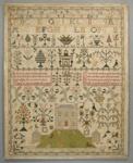 Sampler; 1846; 1946/141/1