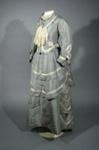 Day dress, 1870s; 1980/26/4