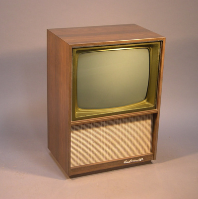 Television came late to New Zealand with the first...