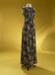 Evening dress, 1930s; CS/7291