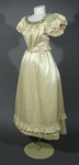 Ball gown; 1890s; 1994/78/1