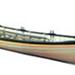 Whaleboat 'Maori Girl'; 1932/85/1