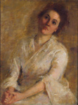 Memories: Portrait of Kate Morrison
