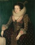 Margaret Hay, Countess of Dunfermline ; Marcus Gheeraerts; 1615; 1-1974