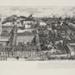 Collège Henri IV (ou Lycée Napoléon) ; Charles Méryon; 1863-1864; 12-1999