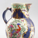 Maskhead Jug ; Worcester Porcelain Company; c 1770; 5-1961
