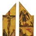Two Wings from a Triptych