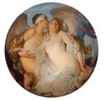 Eros ; Solomon J. Solomon; 16-1926