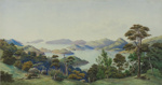 The Lower Harbour, Otago