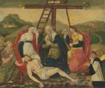 The Pietà ; Unknown; c 1550; 16-1951