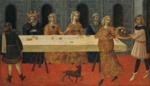 Dance of Salome ; Guidoccio Cozzarelli; 1516; 9-1967