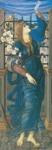 Spes or Hope ; Edward Burne-Jones; 1871; 1-1934