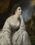 Maria, Countess Waldegrave