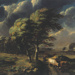 Landscape ; Michiel Versteeg; 1779; 1-2003