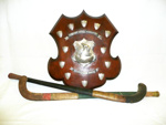 Hockey Shield, 1022