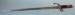 Turkish bayonet; Sauer & Sohn; 193