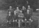 First Leamington Town Board Members; 1098