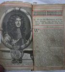 17th Century Book of Common Prayer; 437