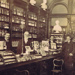 Chemist Shop Interior; 1089
