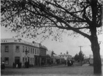 Duke Street, Cambridge, circa 1895; 1085