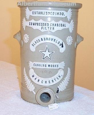 Water Filter, 1982.132.1