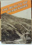 Tourist Guide: The Beauty of Derbyshire; 2017.32.106