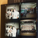 Photograph: Montage of small sample photographs of the 1988 Cricket Wellington Awards ; Lance Lawson Photography; Shell Photographic Unit; 1988; 2018.14.3