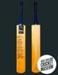 Bat (Signed): New Zealand Women's Cricket World Cup Team, 2000; 2000; 2012.106.1