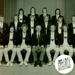 Photo: New Zealand Secondary Schools Cricket team, 1975-76; P. H. Jauncey Studios; 1976; 2009.11.1
