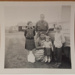 Photograph: Paton family, Mum and Dad with Carol, Paul and Alison. ; 2017.32.51