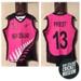 Vest: Rachel Priest's WHITE FERNS' 2016 WT20 Vest; Canterbury of New Zealand; 2016; 2016.25.2
