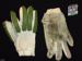 Gloves: early-20th Century batting gloves; c1928; NZCM335
