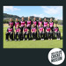 Digital Photo: WHITE FERNS team to play Australia, Wellington, 2016; Mike Lewis; 2016; 2016.19.2