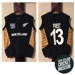 Vest: Rachel Priest's WHITE FERNS' 2010 WT20 Vest; Canterbury of New Zealand; 2010; 2016.25.3