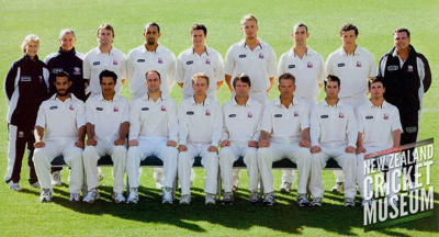 Auckland Aces State Championship team, 2004-05; Photosport; 2005; 2005.36.1