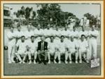 Photo: New Zealand Cricket Team, Tour of Indian and Pakistan 1969; New Zealand Cricket Council; 1969; 98/354