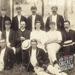 Auckland Plunket Shield team, 1907-08; 1907; DC.14.01.06