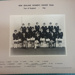 Photograph: 1966 New Zealand Women's Cricket Team Tour to England - Team photo; Frank Thompson, Crown Studios; C.1966 ; 2018.8.3