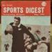 Printed Ephemera: New Zealand Sports Digest, May 1954. ; C.1950s; 2017.32.72