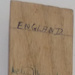 Half Wicket - Signed by 1957/58 England and New Zealand Women's Teams ; C.1957; 2017.36.131