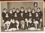 Photograph: 1954 New Zealand women's cricket team photo. ; Crown Studios; Circa 1954; 2017.32.38