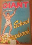 Scrapbook: Trish McKelvey Club and Representative Cricket 1960-1966   ; Trish McKelvey; C.1960-1966; 2018.5.7