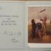 Card: A Christmas Card to Eris Paton from Eileen G. White. ; George Pulman & Sons, Ltd, London and Harrow; Marylebone Cricket Club; 2017.32.121