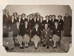 Photograph: NZ Women's Team photo. Date Unknown. C.1950s. ; A.Anning; Circa 1950s ; 2017.32.13