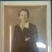 Photograph: Phyl Blackler in 1954 Tour Blazer ; C.1954; 2018.8.5