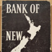 Leaflet: Bank of New Zealand currency conversion and import/export rates. ; Bank of New Zealand.; C.1950s; 2017.32.77