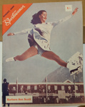 Magazine: The New Zealand Sportswoman Magazine August 1949; Observer Printing Works; October 1949; 2017.32.151