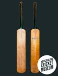 Bat (Signed): New Zealand & England Womens' Test Teams, 1966; Gray-Nicolls Ltd; 1966; 03/211