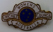 Badge: Women's Cricket Council Australia ; A E Patrick., Sydney, Australia; 2017.36.81