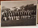 Photograph: NZ Women's Cricket Umpires Timaru 1974 ; Bremford's Studios; 30 September, 1946; 2017.32.42